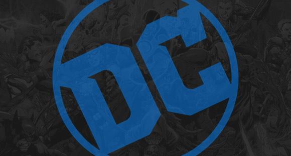 DC COMICS GAMES