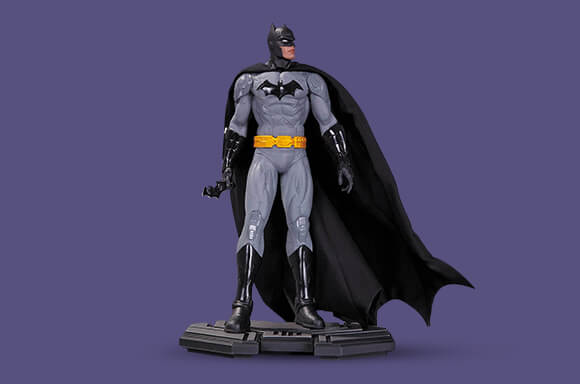 STATUETTES DC COLLECTIBLES