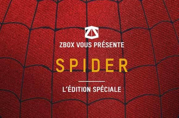 ZBOX SPIDER
