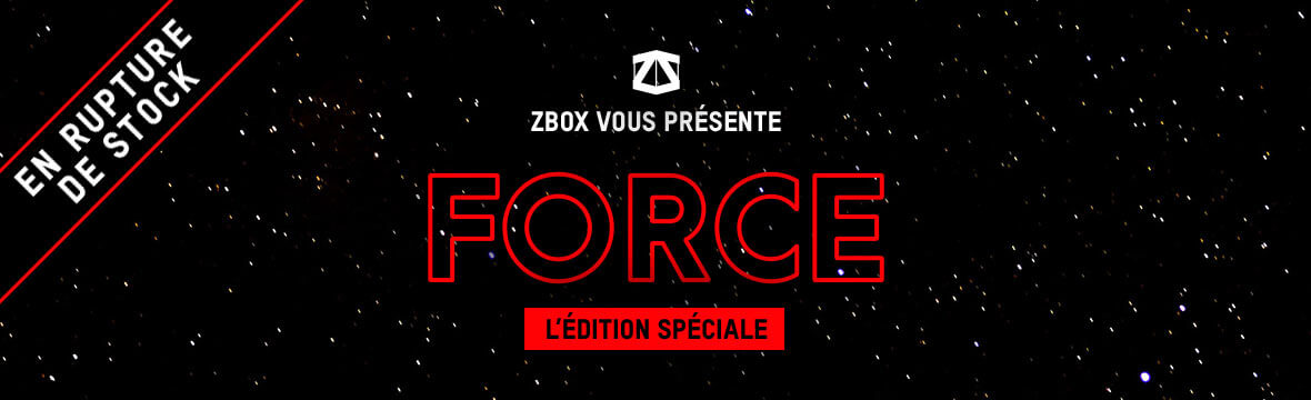 FORCE SPECIAL BOX 2017