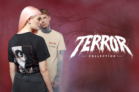 Collection Terror