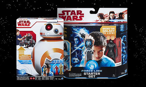 FORCE FRIDAY : JOUETS HASBRO