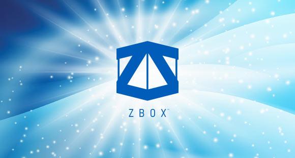 ZBOX MAGIQUE