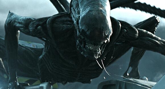 Alien: Covenant - Officiële trailer