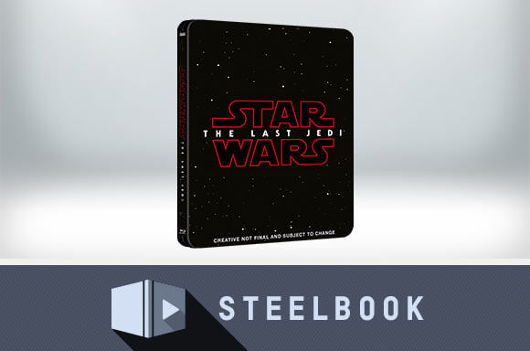 LA COLLECTION DE STEELBOOKS