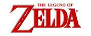 Zelda logo}