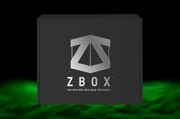 ZBOX SPECIALE BLACK FRIDAY