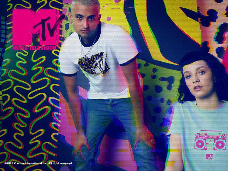 MTV COLLECTIE