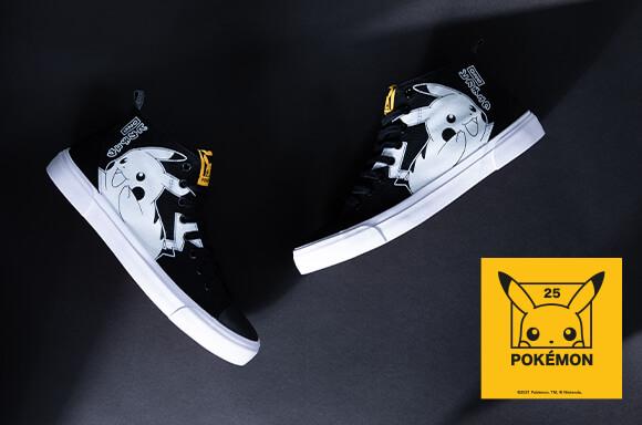 POKéMON Sneakers