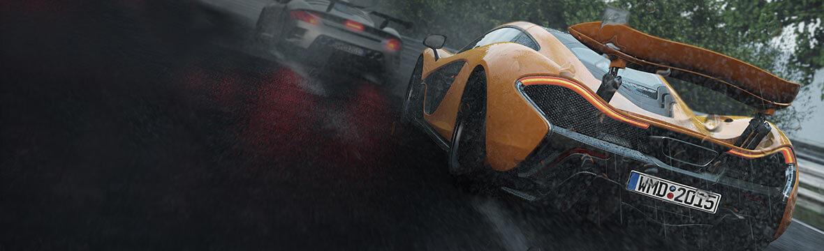 Racing games prijsverlagingen