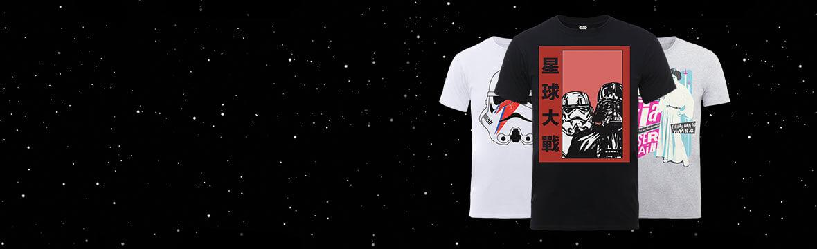T-shirts: 2 voor €23