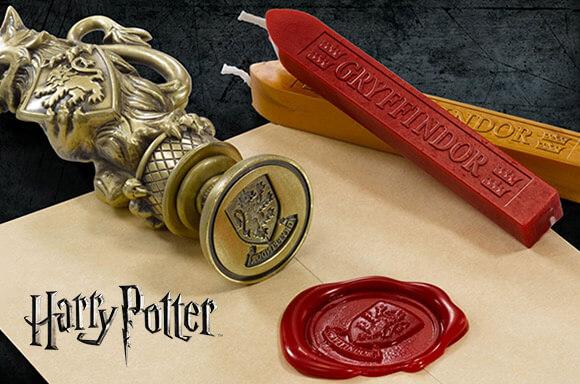 De Harry Potter Winkel