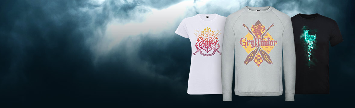 Harry Potter kleding