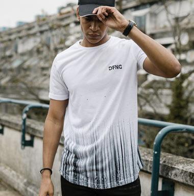 DFND t-shirts