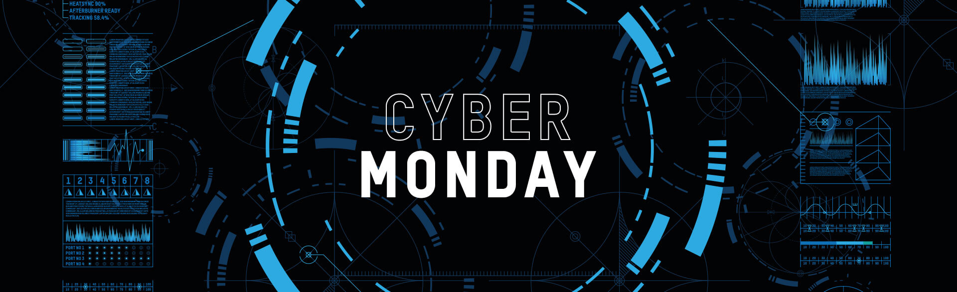 Cyber Monday 2019 Zavvi