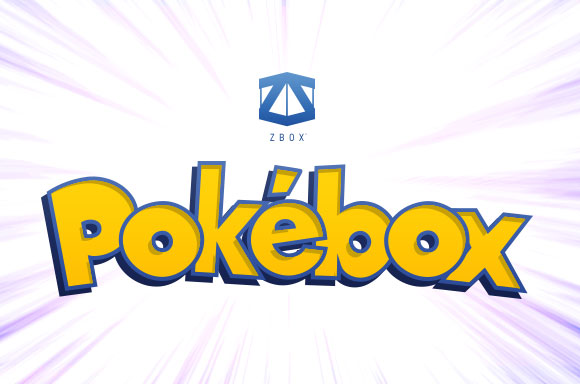 POKEMON VERRASSINGSBOX