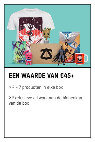 WAARDE VAN €45+