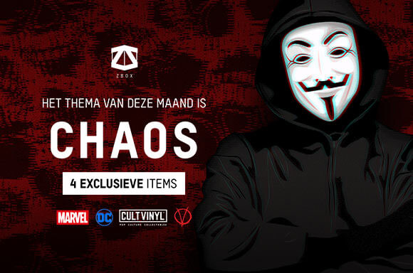 Chaos ZBOX