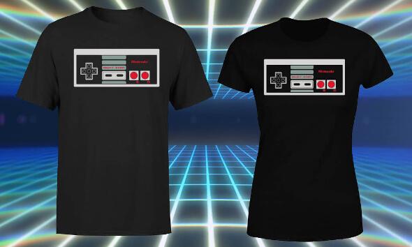 T-shirt van de week