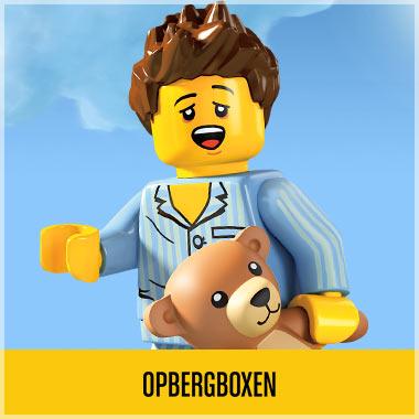 LEGO VOOR DE KAMER