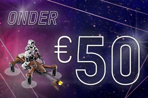 CADEAUS ONDER €50