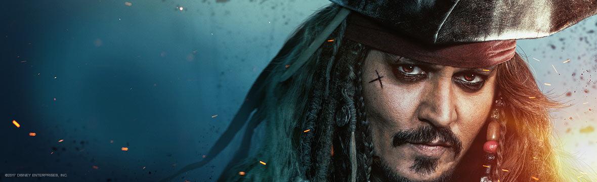 Pirates of the Caribbean 5: Salazar's Revenge