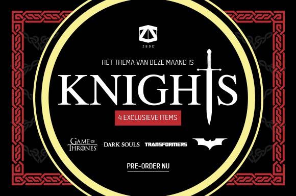 Knights ZBOX