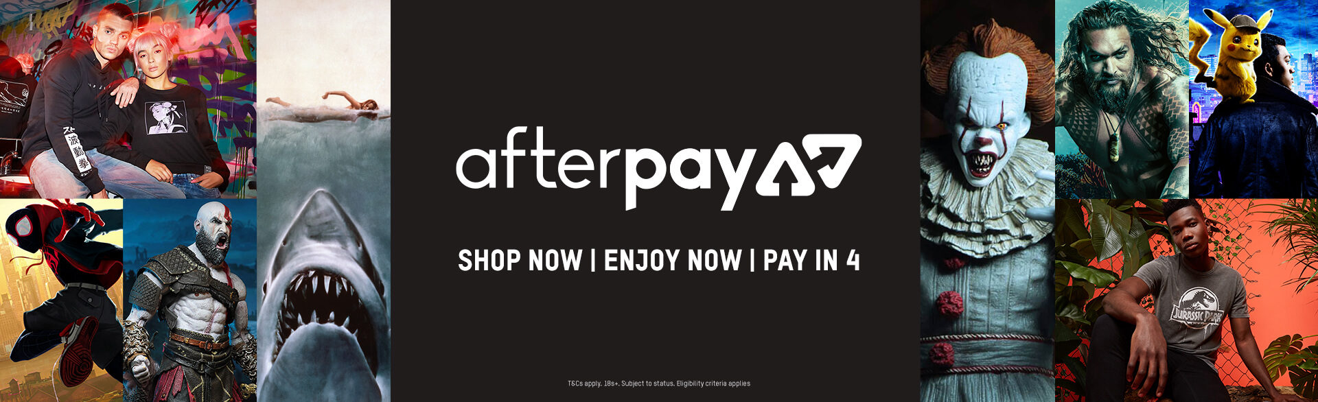AFTER PAY