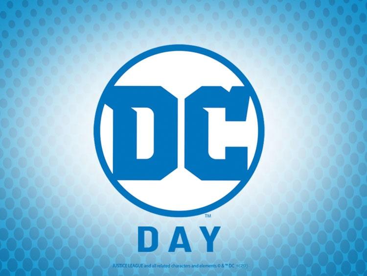 DC Comics Day