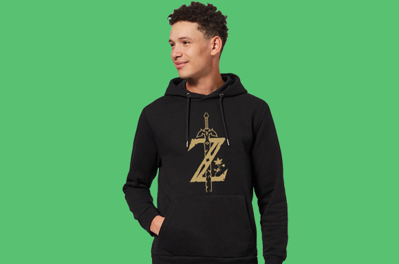 HOODIES ONLY $17.99