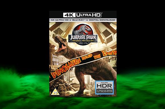 4K ULTRA HD BOX SETS