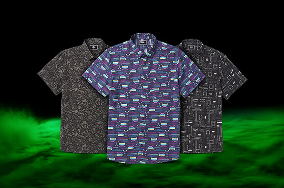 50% off EXCLUSIVE SHIRTS