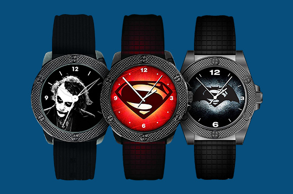 DC Watches ONLY $19.99 / 2 for $25