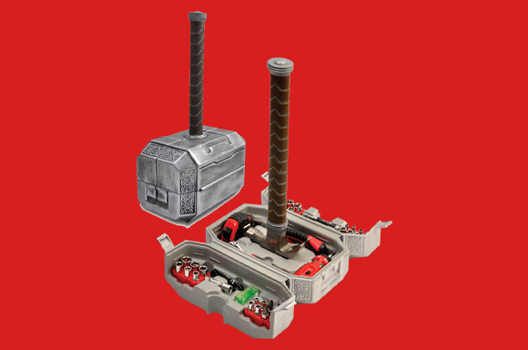 Marvel Thor Tool Kit Launch - $74.99