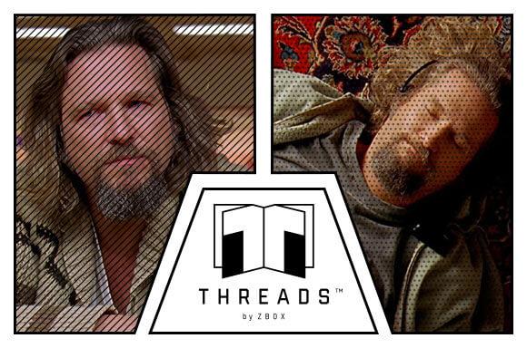 THREADS Issue 18