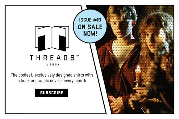 THREADS Issue 19