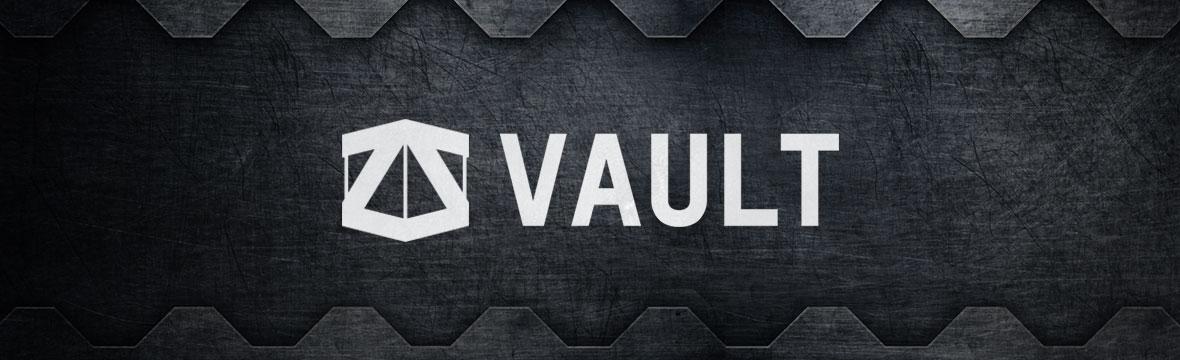 zbox vault
