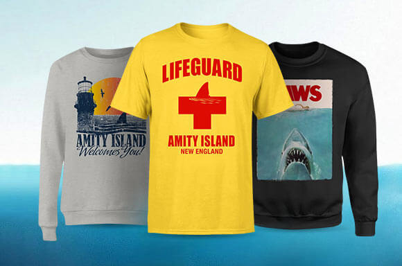 EXTRA 30% OFF! CODE: JAWS30