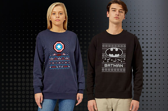 CHRISTMAS JUMPERS $16.99