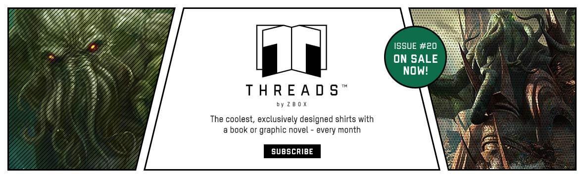 THREADS Issue 20