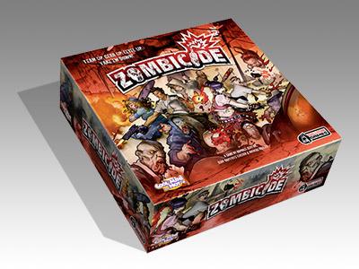 Horror & Zombie Games