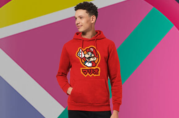 2 FOR $49.99 HOODIES