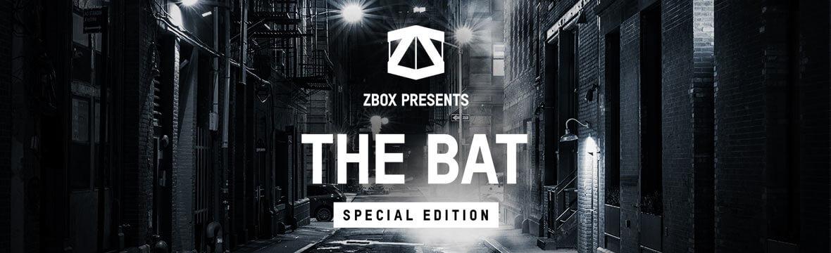 BAT ZBOX
