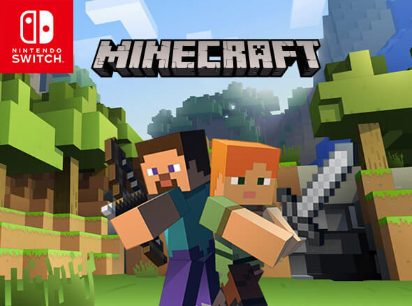 <b>Minecraft</b>