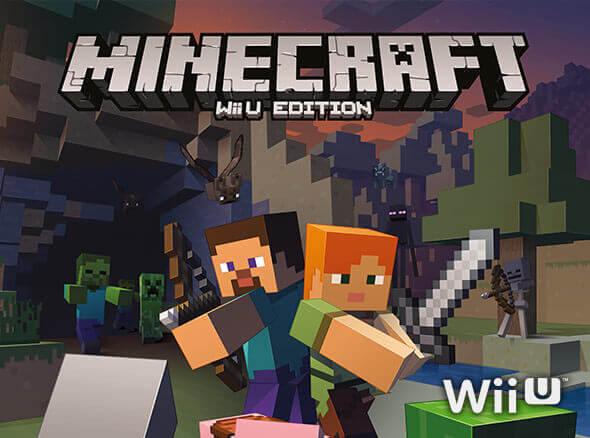 <b>Minecraft (Wii U)</b>