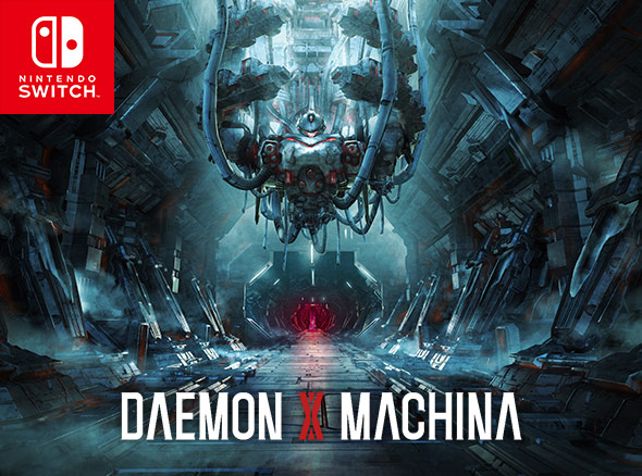 <b>Daemon X Machina</b>