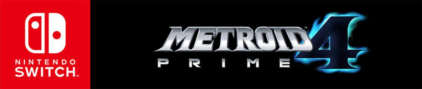 Metroid 4
