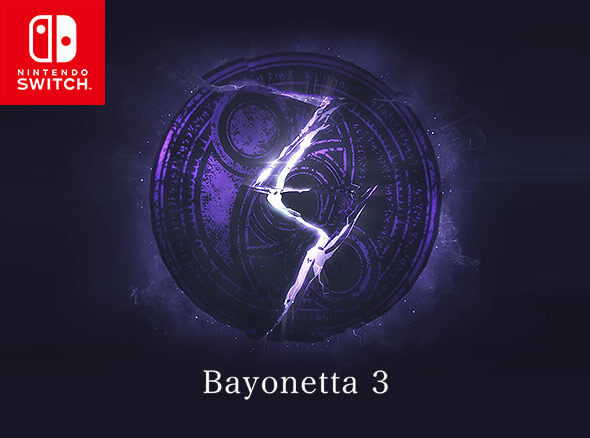 <b>Bayonetta 3 (Nintendo Switch)</b>
