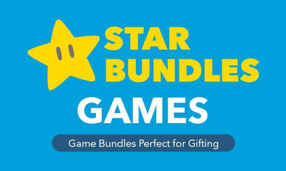 Game Star Bundles
