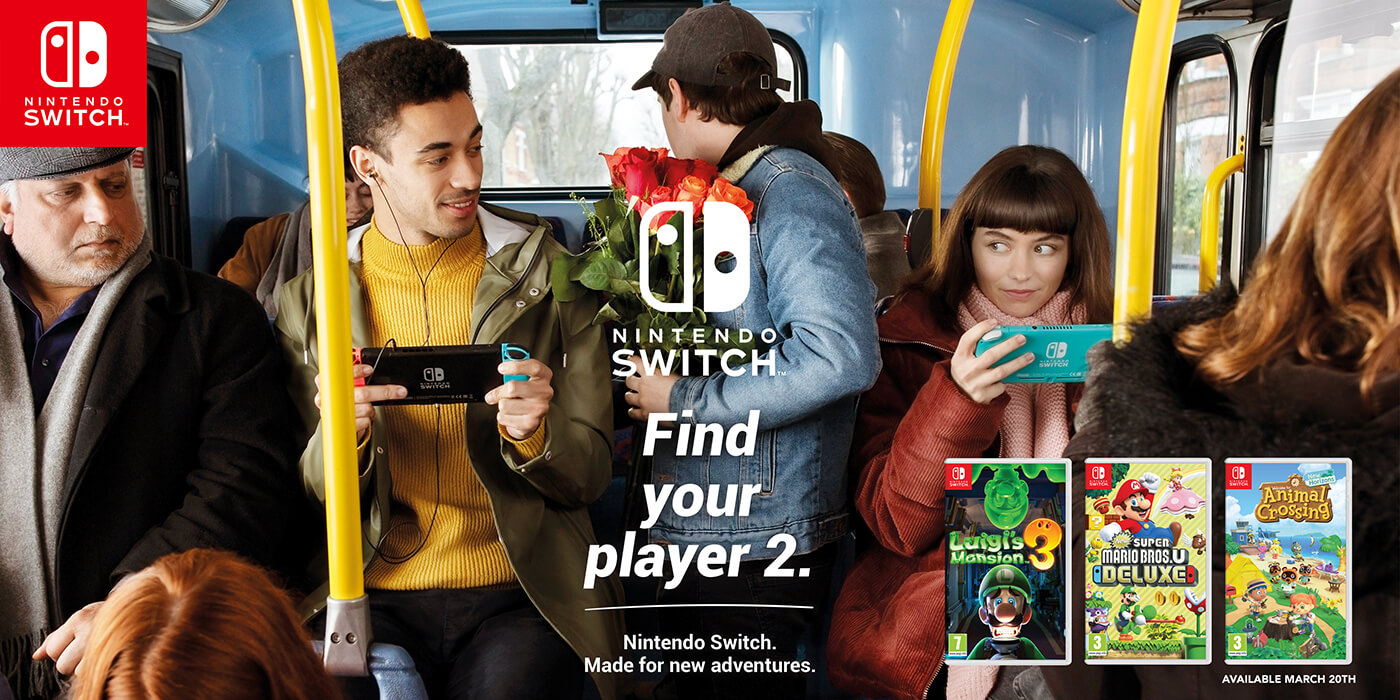 Find Your Player 2